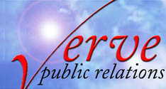 VERVE Public Relations Ltd